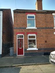Chestnut Grove, Crewe CW1. 2 bed end terrace house