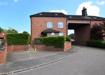 Thumbnail 5 bed mews house for sale in Chamberlain Court, Crewe