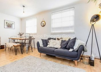 Thumbnail 1 bed flat for sale in Dennis House, Roman Road, London