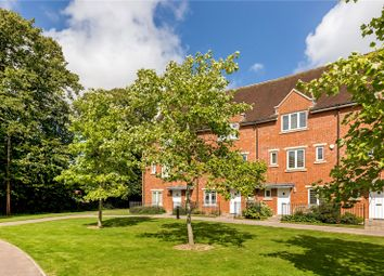Thumbnail 4 bed terraced house for sale in St. Agnes Place, Chichester, West Sussex