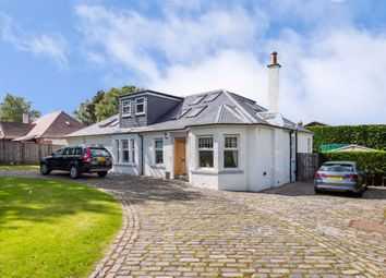 Thumbnail 5 bedroom detached house to rent in Lanark Road West, Balerno