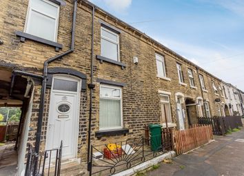 Thumbnail 2 bedroom terraced house for sale in Halstead Place, Bradford, West Yorkshire
