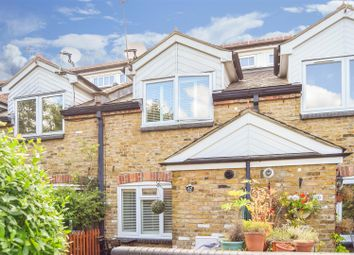 Thumbnail 2 bedroom property for sale in Bradshaw Close, London