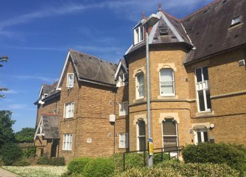 Thumbnail 1 bed flat for sale in John Barter House, Hounslow