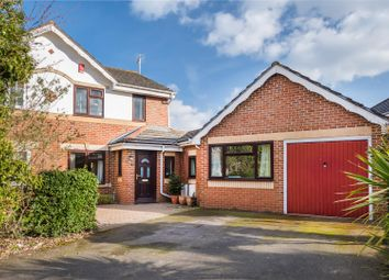 Thumbnail 3 bed semi-detached house for sale in Gervaise Close, Cippenham, Slough