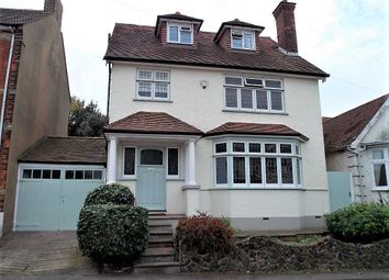 Thumbnail 4 bed detached house for sale in Kings Avenue, Rochester