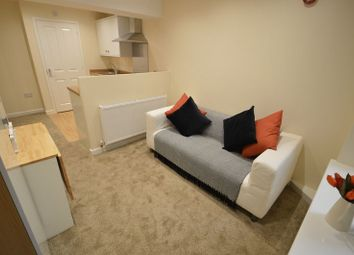 Thumbnail 1 bed flat for sale in Maisonette 3, Herbert Street, Redditch
