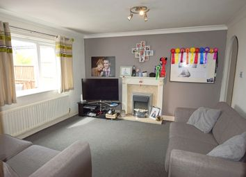 Thumbnail 3 bed end terrace house for sale in 340, The Glen, Palacefields, Runcorn, Halton