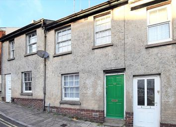 Thumbnail 3 bed property to rent in Church Street, Paignton, Devon