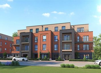 Thumbnail 3 bed flat for sale in Flat 1, 5 Nightingale Way, Reading