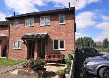 Brookvale Close, Basingstoke RG21. 2 bed end terrace house