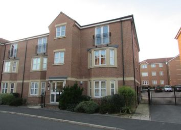 Thumbnail 2 bed flat to rent in Royal Troon Drive, Aberford Road, Wakefield