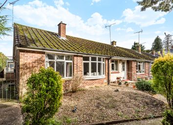 Thumbnail 1 bed terraced bungalow for sale in Compton Street, Compton, Winchester