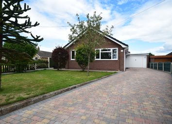 Thumbnail 3 bedroom detached bungalow to rent in Lighteach Road, Prees, Whitchurch, Shropshire