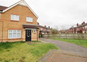 Thumbnail 3 bed semi-detached house for sale in Tavistock Mews, Armley, Leeds