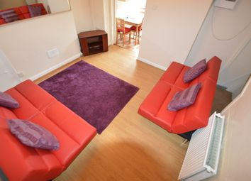 Thumbnail 4 bedroom property to rent in Rhymney Street, Cathays, Cardiff