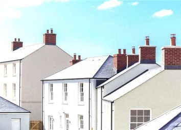 Thumbnail 2 bedroom terraced house for sale in Newquay Road, Truro