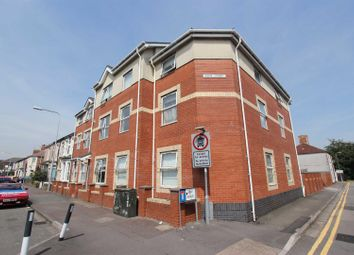 Thumbnail 2 bed flat to rent in Llandaff Road, Canton, Cardiff