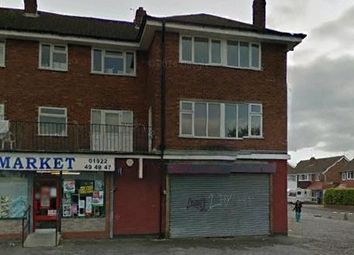 Thumbnail Retail premises to let in Nottingham Drive, Willenhall