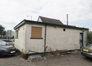 Thumbnail Commercial property for sale in Hextable Road, King's Lynn, Norfolk