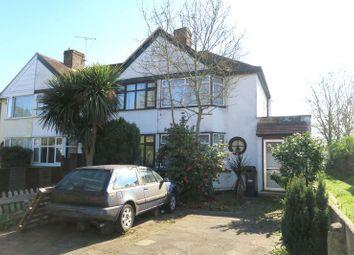 3 bed semi-detached house for sale in Uxbridge Road, Feltham TW13