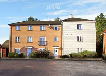 Realmwood Close, Canterbury, Kent CT1. 2 bed flat for sale