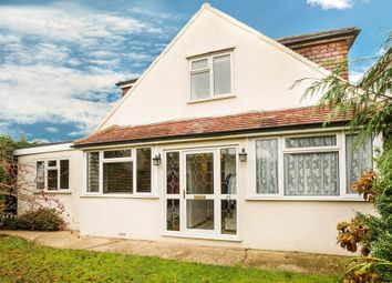 Thumbnail 5 bedroom detached house for sale in Brocket Road, Welwyn Garden City