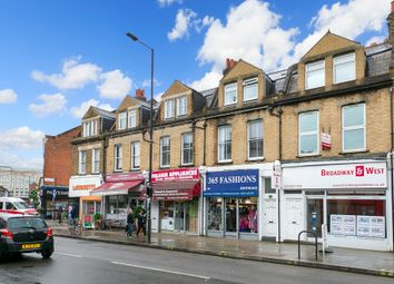 Thumbnail 9 bedroom terraced house for sale in Fulham Palace Road, London