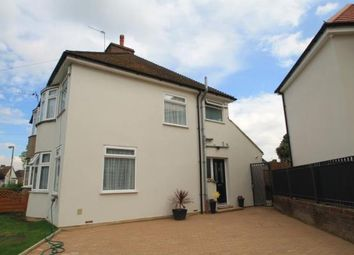 Thumbnail 3 bed detached house for sale in Mount Culver Avenue, Sidcup