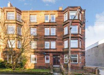 1 bed flat for sale in Eastwood Avenue, Glasgow, Lanarkshire G41