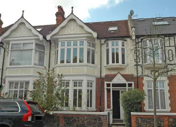 Thumbnail 6 bed property for sale in Byron Road, Ealing Common, London