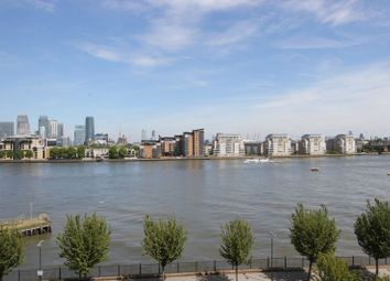 Thumbnail 2 bed flat to rent in Greenfell Mansions, Greenwich Creekside