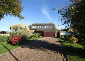 Thumbnail 4 bedroom detached house for sale in The Shops, Surrey Street, Hetton-Le-Hole, Houghton Le Spring