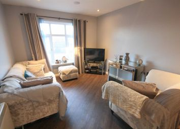 Thumbnail 2 bed flat for sale in Highfield Rise, Chester Le Street