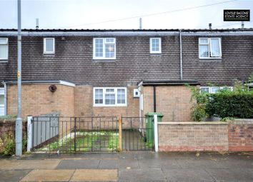 Thumbnail 3 bed terraced house for sale in Wymark View, Grimsby