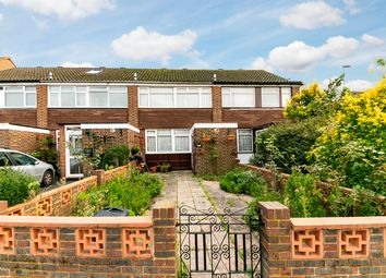 Thumbnail 3 bed terraced house for sale in Effort Street, Tooting, Tooting