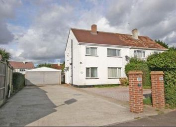 Thumbnail 3 bed semi-detached house for sale in 100 Willow Way, Hurstpierpoint, Hassocks, West Sussex