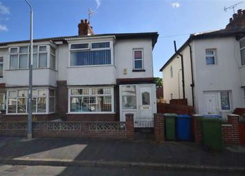 Thumbnail 3 bed semi-detached house for sale in Desmond Avenue, Hornsea, East Yorkshire