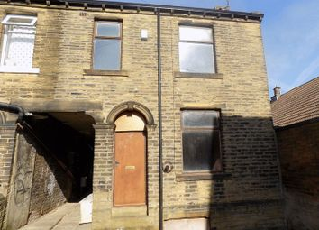 Thumbnail 2 bedroom terraced house for sale in Todd Terrace, Great Horton, Bradford
