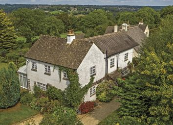 Thumbnail 4 bed detached house for sale in Besbury Lane, Minchinhampton, Stroud