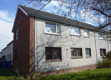 Thumbnail 2 bed flat to rent in Primrose Lane, Rosyth, Dunfermline