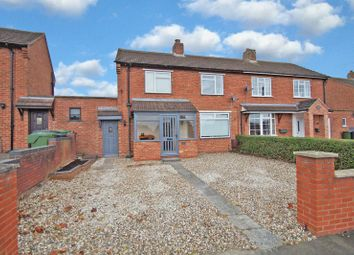 Thumbnail 2 bed semi-detached house for sale in Hewell Avenue, Bromsgrove