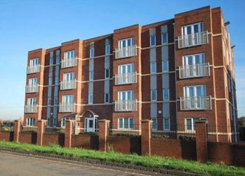 Thumbnail 2 bed flat for sale in Locklands Lane, Irlam, Manchester