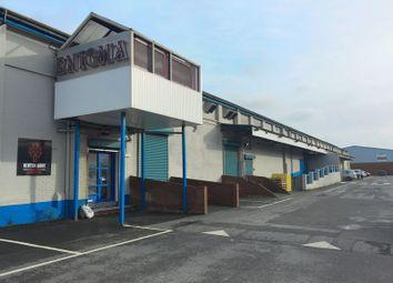 Thumbnail Commercial property to let in Newton Road Retail Park, Newton Road, Newton Abbot