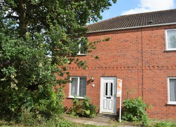 Thumbnail 3 bedroom terraced house for sale in Gardeners Cottages, Windsor Way, Barnetby