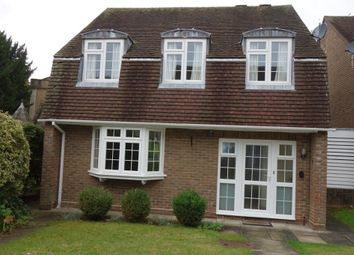 Thumbnail 3 bedroom detached house to rent in St Albans Close, Windsor