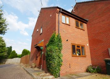 Thumbnail 2 bed end terrace house for sale in Ladymead Drive, Whitmore Park, Coventry