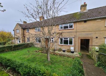 4 bed terraced house for sale in Rex Road, Higher Odcombe, Yeovil BA22
