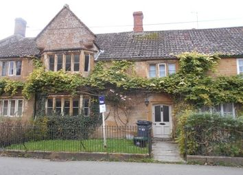 Thumbnail 3 bed cottage to rent in Hurst, Martock
