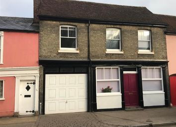 Thumbnail 3 bedroom semi-detached house for sale in Ballingdon Street, Sudbury